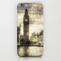 Westminster Bridge Vinta… iPhone 6 Slim Case
