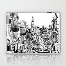 porto II Laptop & iPad Skin