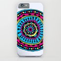 In the Round iPhone & iPod Case