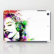 Monroe. iPad Case