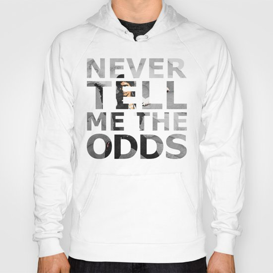 Star Wars Han Solo Quote Hoody