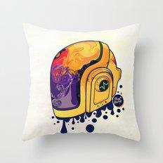 THAT Punk Throw Pillow