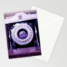 Those years II Stationery Cards