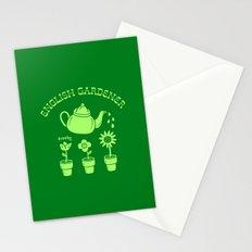 English Gardener Stationery Cards