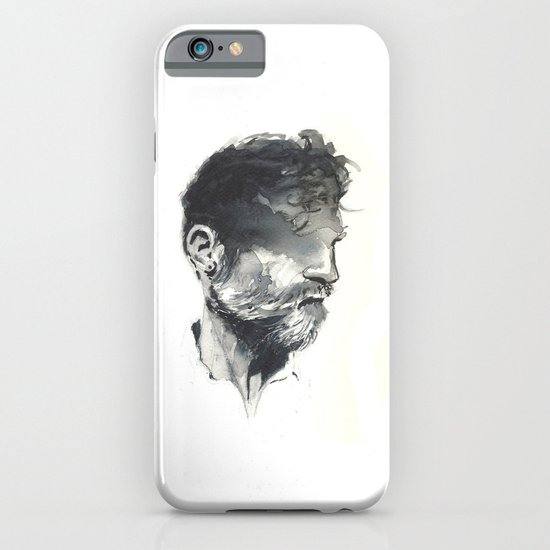 the other (Var I) iPhone & iPod Case