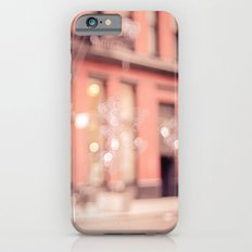 New York is a dream iPhone 6s Slim Case