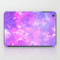Pink Galaxy iPad Case