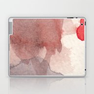 Water And Color 17 Laptop & iPad Skin