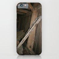 Hanging Around iPhone 6 Slim Case
