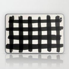 Checkish Laptop & iPad Skin