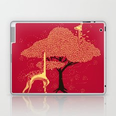 Lost in Africa Laptop & iPad Skin