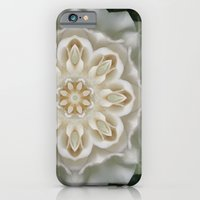 Inner Gardenia Glow iPhone 6 Slim Case