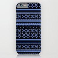 Christmas Jumper 6 iPhone 6 Slim Case