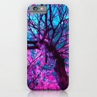 Purple Tree XII iPhone 6 Slim Case