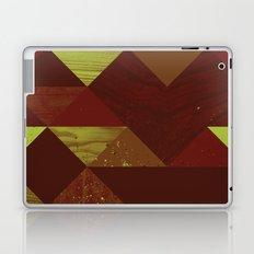 Dimensional Wood Laptop & iPad Skin
