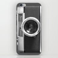 Old School Camera Phone … iPhone & iPod Skin