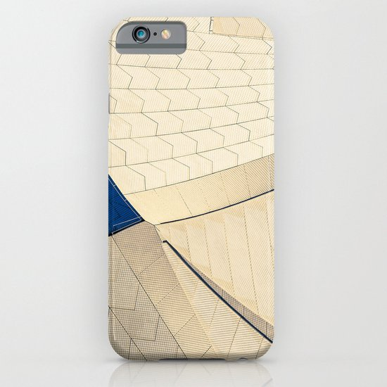 Opera House Tiles iPhone & iPod Case