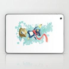 Party Penguin Laptop & iPad Skin
