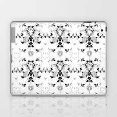 flowers 11 Laptop & iPad Skin