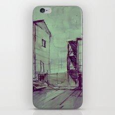 53rd Street iPhone & iPod Skin