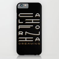 California Dreaming iPhone 6 Slim Case