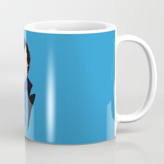 1 Sherlock Holmes Mug