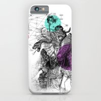 Le rêve de Madame K. iPhone 6 Slim Case