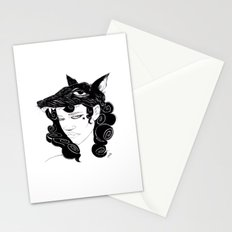 Romulus, Where is Remus? Stationery Cards