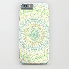 Spring Sun Slim Case iPhone 6s