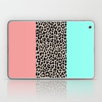Leopard National Flag VIII Laptop & iPad Skin