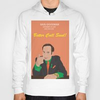 Better call them! Saul Goodman - Ari Gold Hoody