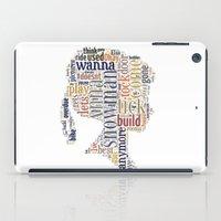 Anna iPad Case