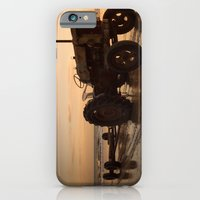 iPhone & iPod Case featuring Cromer Days by Simon's Photography