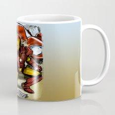 Man of Iron Mug