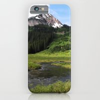 Crested Butte iPhone 6 Slim Case