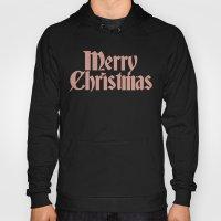 Merry Christmas Candice … Hoody