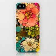iPhone & iPod Case featuring Perky Flowers! by Love2Snap