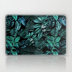 Tropical Garden Laptop & iPad Skin