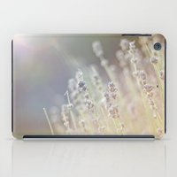 A Touch Of Life iPad Case