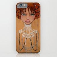 Spring Moon iPhone 6 Slim Case