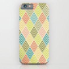 Citronique Series: Forêt Sorbet iPhone 6s Slim Case