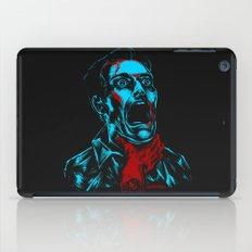 Desde el infierno HSI iPad Case