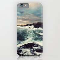 iPhone & iPod Case featuring Internal Colours by Shaun Lowe