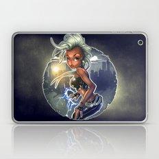 Wind Rider Laptop & iPad Skin