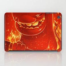 Vigo; The Cruel II iPad Case