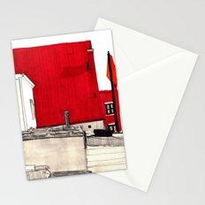 Ukrainian Village - Chicago Stationery Cards