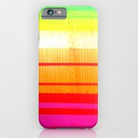 iPhone & iPod Case featuring Mexican Trip by Sophia Buddenhagen