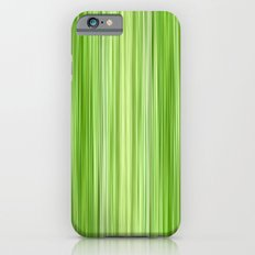 Ambient 3 in Lime Green Slim Case iPhone 6s