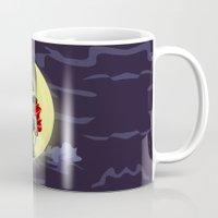 Witchful Thinking! Mug