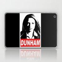 Obey Dunham Laptop & iPad Skin